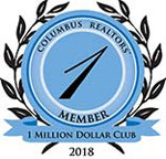 Columbus Realtors - 1 Million Dollar Club
