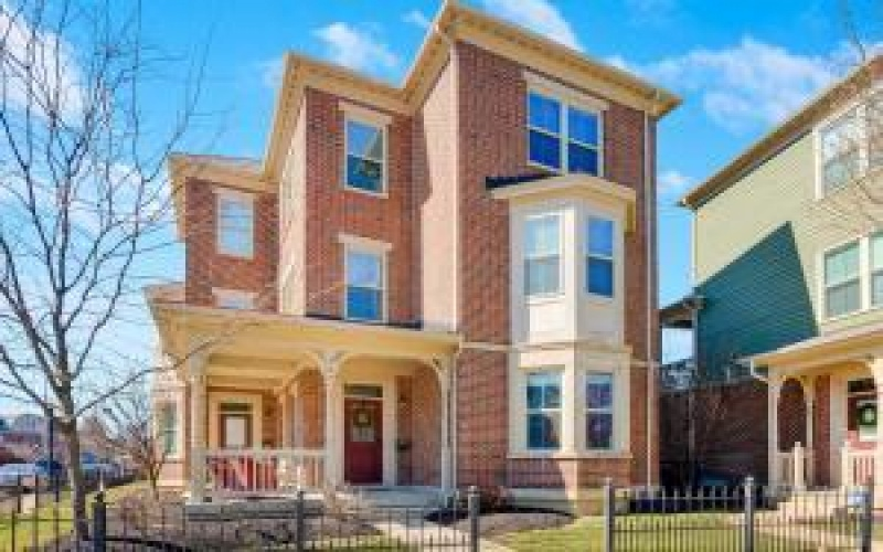 Contingent Finance and Inspection King- Lincoln, 2 Bedrooms Bedrooms, ,1.5 BathroomsBathrooms,Home,Contingent Finance and Inspection,Contingent Finance and Inspection,1101