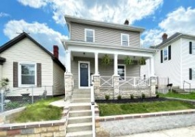 Contingent Finance and Inspection Franklinton, 43223, 3 Bedrooms Bedrooms, ,1.5 BathroomsBathrooms,Home,Contingent Finance and Inspection,Contingent Finance and Inspection,1102