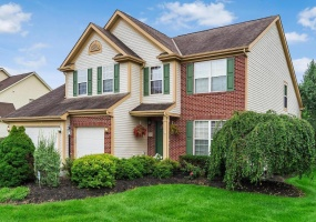 Sold Dublin, 43016, 4 Bedrooms Bedrooms, ,4 BathroomsBathrooms,Home,Sold,Sold,1038