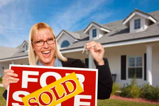 Single Family Home buyers